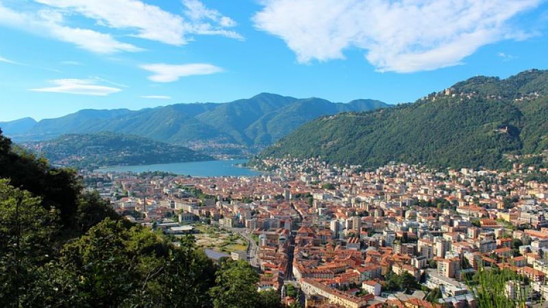 10 cele mai frumoase tezaure UNESCO din regiunea Lombardia, cea mai afecată de COVID-19