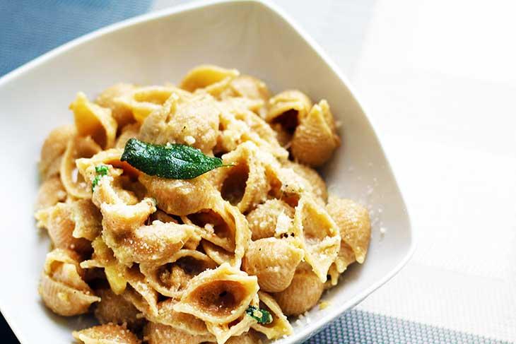 Știați că… pastele nu sunt de origine italiană?