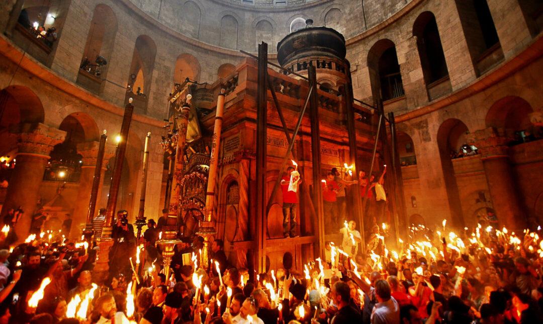 De ce catolicii au Paștele mai devreme decât creștinii ortodocși? Diferențele dintre calendarul iulian și calendarul gregorian