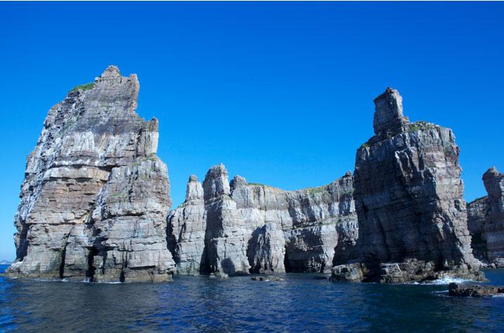 Insulele din Incheon. Comorile Coreei de Sud