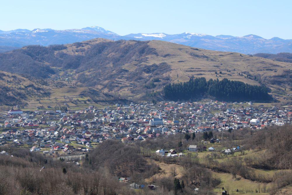 Vișeu de Jos – satul plin de tradiții, istorii și obiceiuri