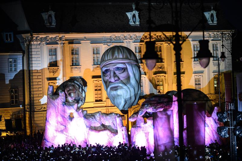 Primul mare festival din Europa Centrală și de Est se organizează online. Ce evenimente noi aduce FITS 2020