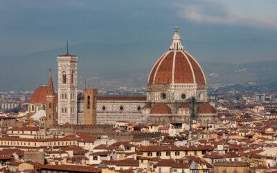 Cum au fost construite domurilor renascentiste italiene fără beton și cofraje speciale?