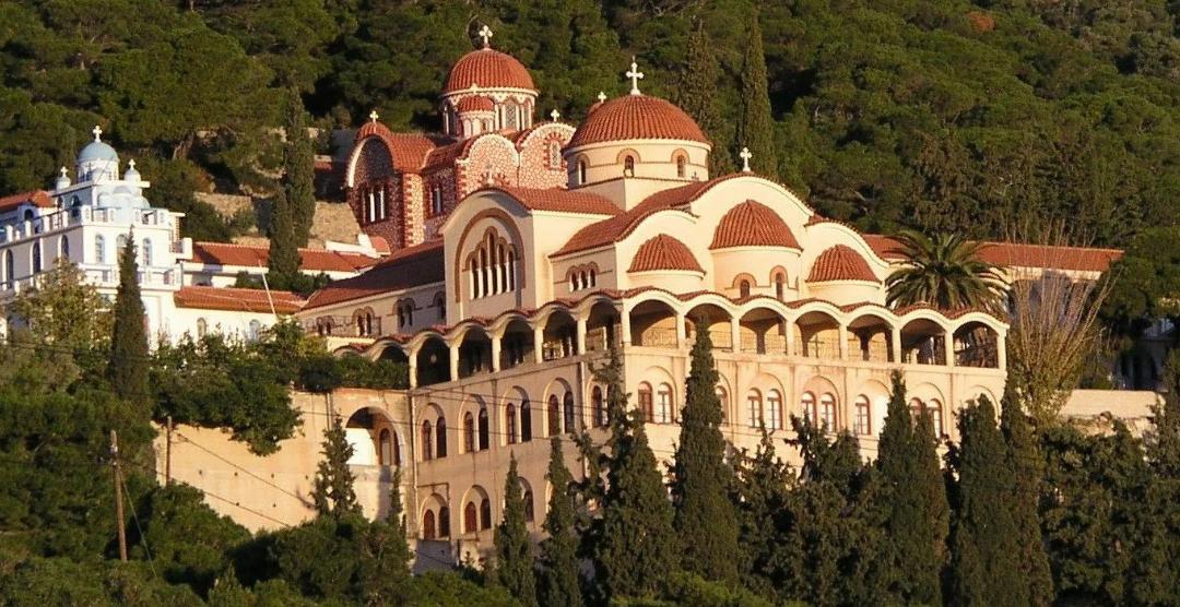 Cum arată mănăstirea în care a trăit și ucis unul dintre cei mai mari criminali în serie