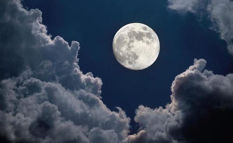 Cui aparțin Luna și resursele ei naturale?