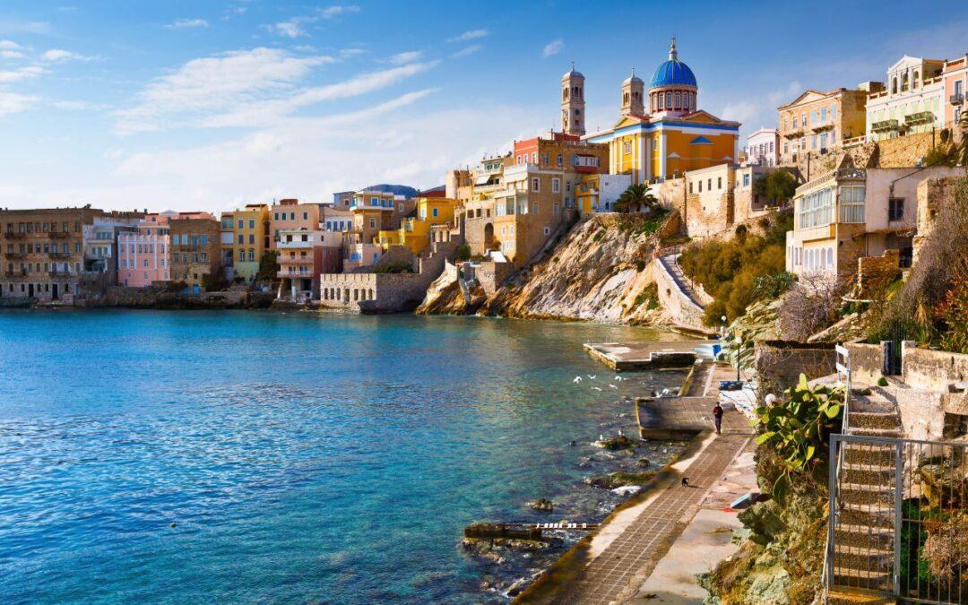 Destinaţii turistice din Europa, alternative la cele cunoscute și multe mai COVID-free