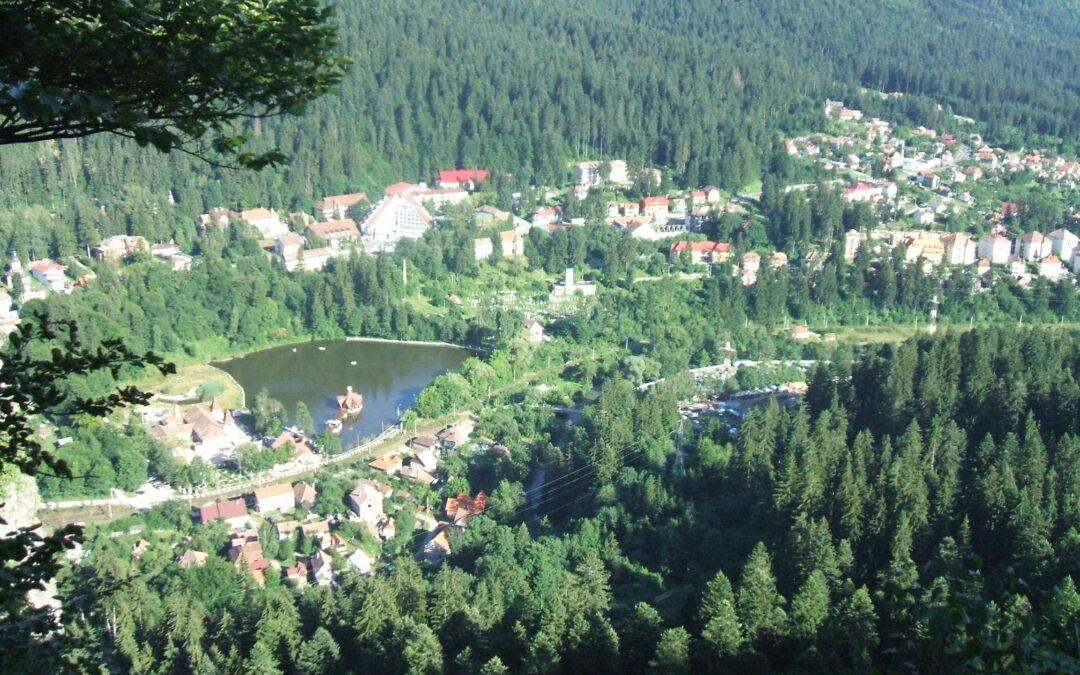 Care este și cum arată cel mai mic oraș din România?