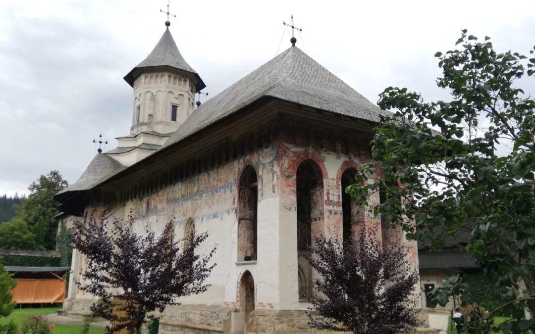 Monumentele UNESCO din România – Potenţial enorm irosit prin prisma carenţelor legislative şi a valorificării precare