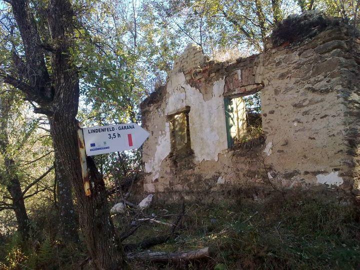 Lindenfeld, satul fantomă al coloniștilor germani din Boemia