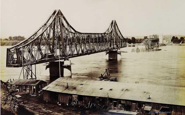 Secretele podului de la Cernavodă: cum a fost testat podul și care sunt greșelile acestui monument