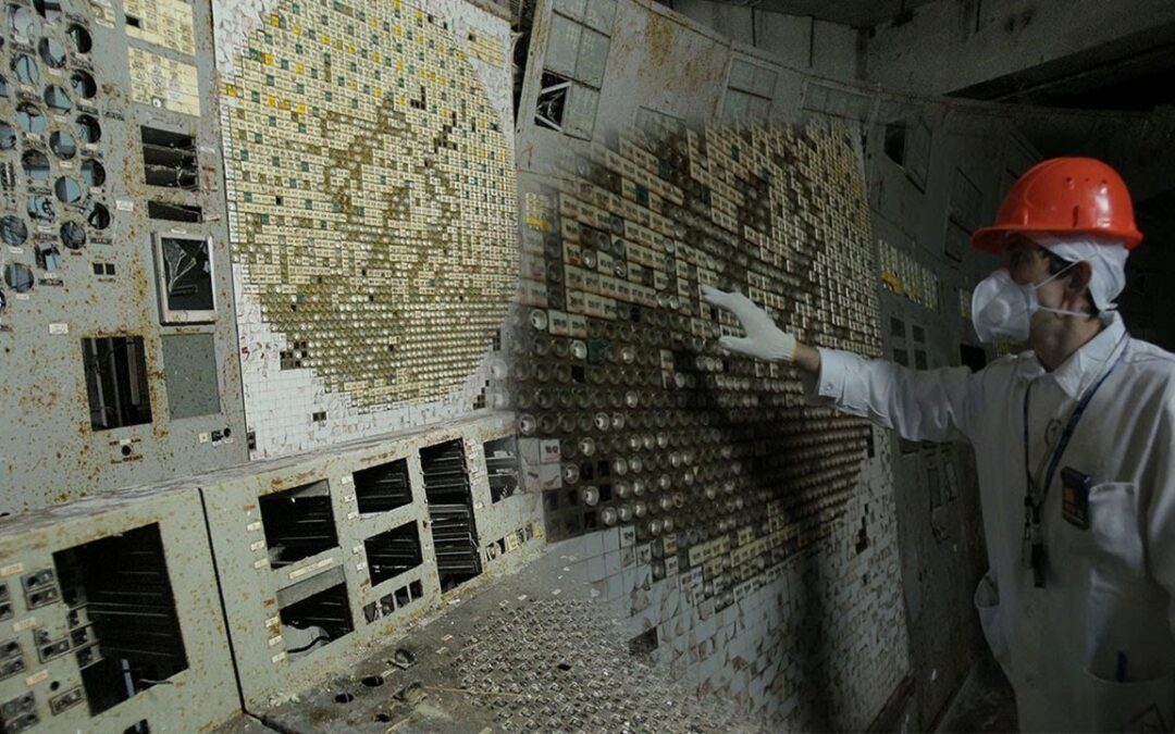 Natura contra Cernobîl – Ce au găsit cercetătorii în interiorul reactorului, unde nu se credea că ar putea trăi ceva