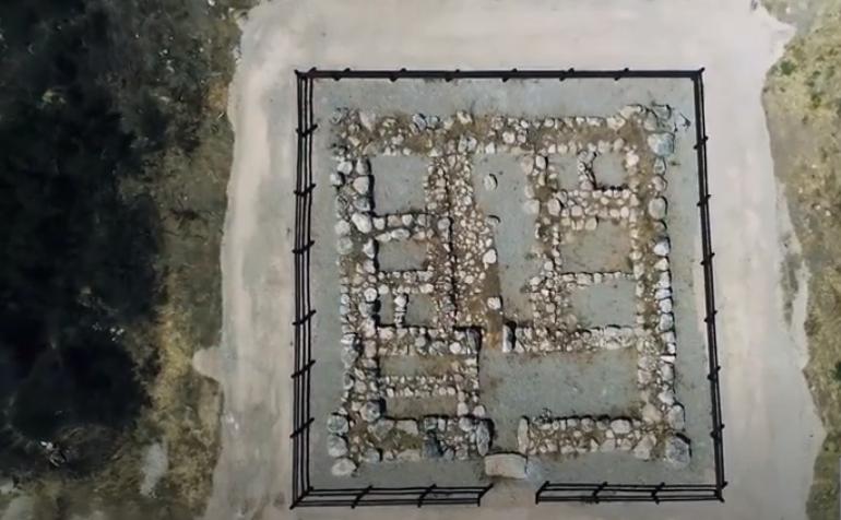 Fortăreață egipteană veche de 3.200 de ani. Ce popoare s-au luptat pentru a o cuceri