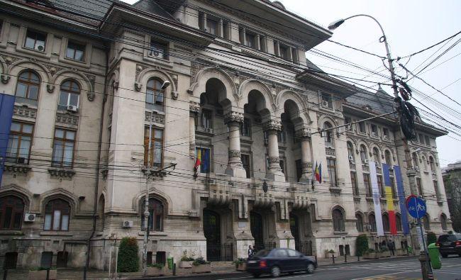 Cum ar fi trebuit să arate Palatul Primăriei București și de ce nu s-a realizat niciodată proiectul?