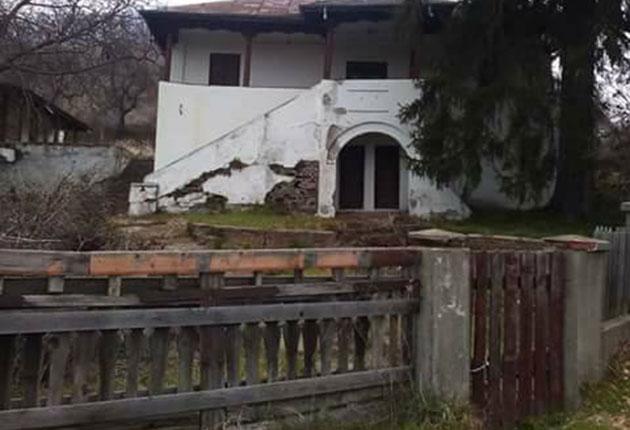 Soarta casei scriitorului Liviu Rebreanu – putea fi muzeu, dar va ajunge vilă de vacanţă