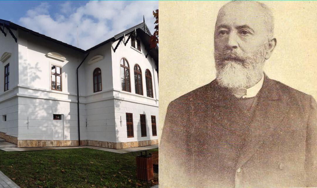 """Casa Memorială """"Gheorghe Pop de Băsești"""" a reintrat în circuitul turistic"""
