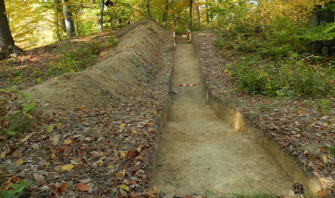 Așezare fortificată veche de 5.000 de ani, descoperită în județul Neamţ