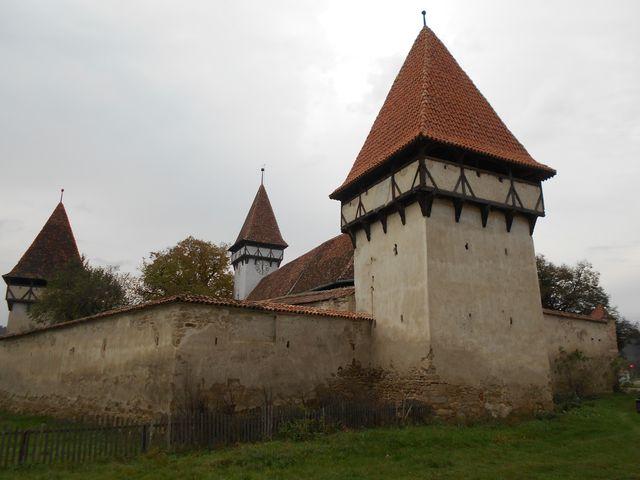 Turism şi istorie la Cincşor – satul săsesc renăscut din dragostea pentru acasă