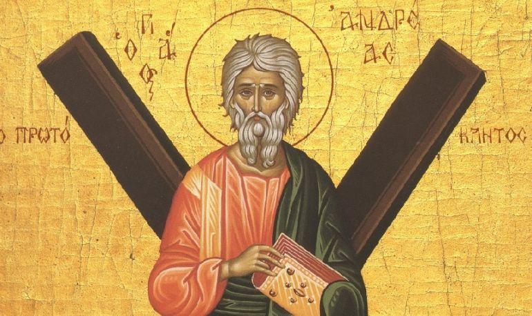 Cine este Sfântul Andrei și de ce e considerat cel care i-a creștinat pe români?