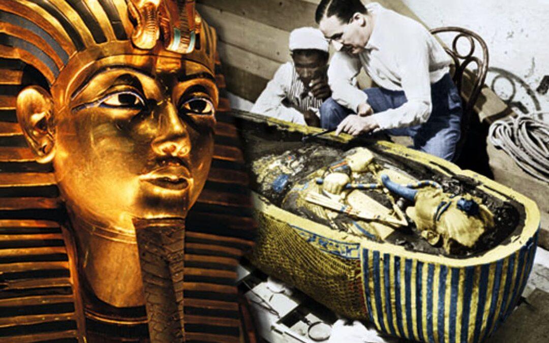 10 detalii spectaculoase despre faraonul Tutankhamon