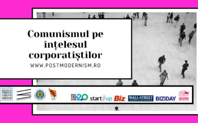 """Ești fost Șoim al Patriei, Pionier sau UTC-ist? Vizionează secțiuni audio-video, expoziții digitale și răsfoiește materiale în sala de bibliotecă online din proiectul """"Comunismul pe înțelesul corporatiștilor"""""""