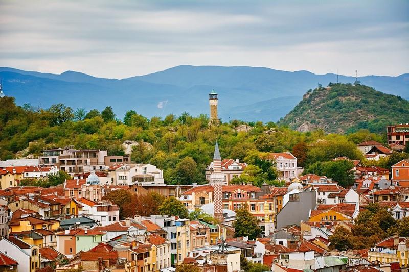 Cel mai relaxat oraș din Europa este la câțiva pași de granița României