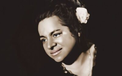 Grea e boala de plămâni, cântecul Romicăi Puceanu are record de vizualizări în contextul COVID-19