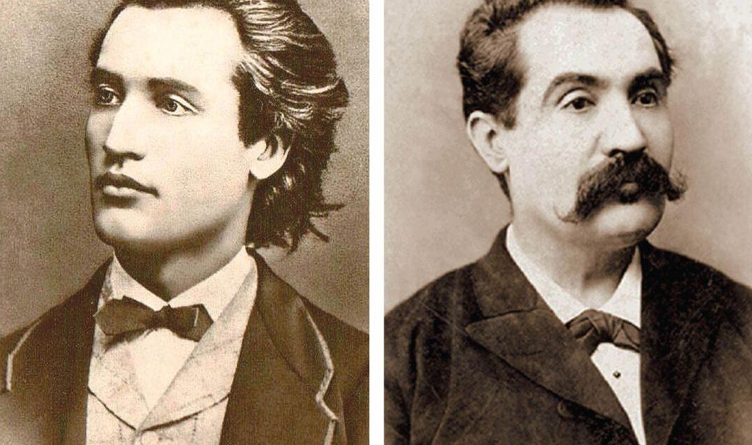 Unde și-a petrecut cei mai negri ani din viață marele poet Mihai Eminescu?