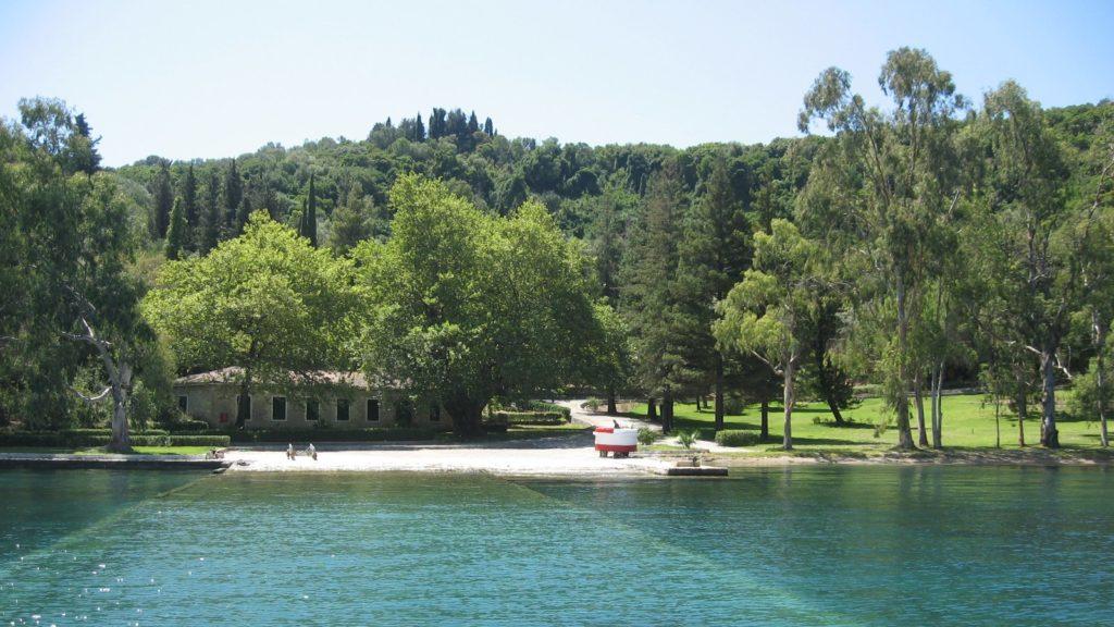 Legendara insulă a familiei Onassis va fi transformată într-un complex turistic de lux