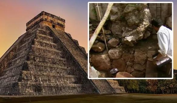 Descoperire arheologică care răstoarnă teoriile cu privire la civilizatia Maya