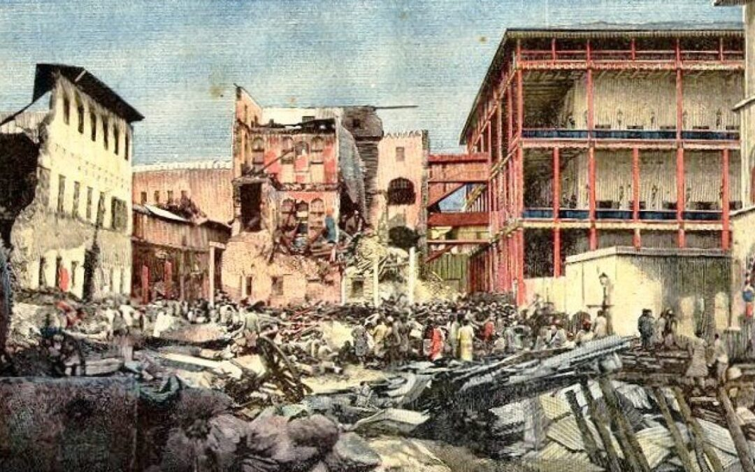 Cât a durat cel mai scurt război din istorie?