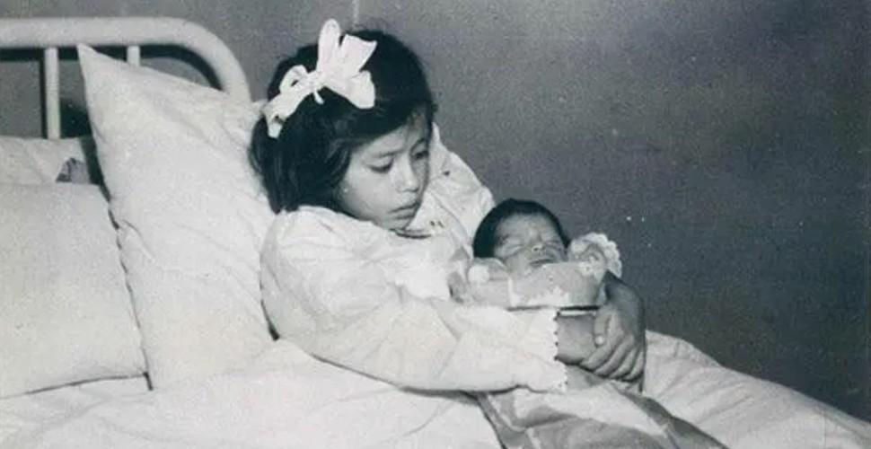 Lina Medina, fetița care a născut la 5 ani. Povestea șocantă a celei mai tinere mame din istorie