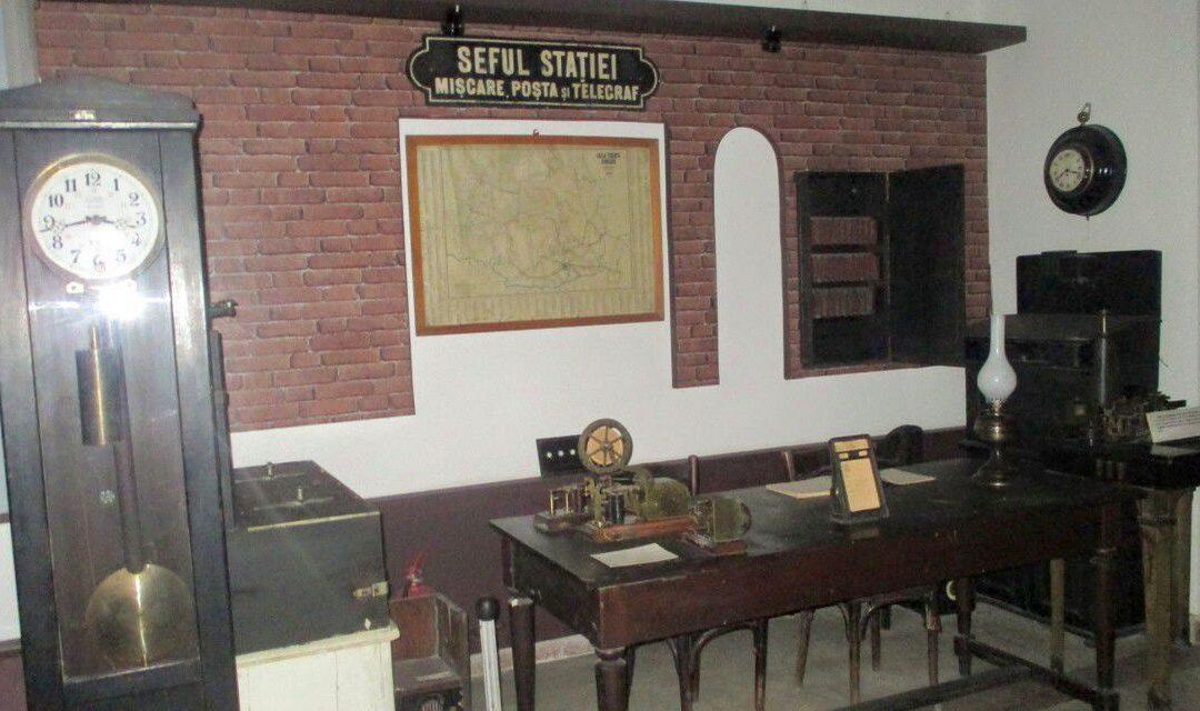 Muzeul CFR de la Gara de Nord, închis de Ministerul Culturii