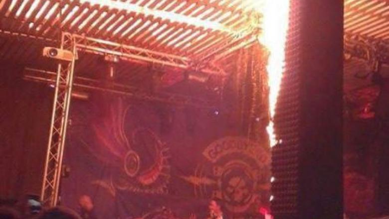 Cele mai grave incendii din lume produse în cluburi de noapte