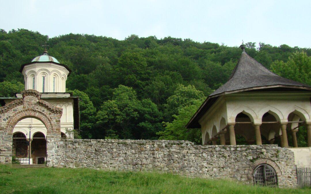 Bolnița mănăstirii HUREZI: vindecare prin credință și medicină, în urmă cu peste trei secole