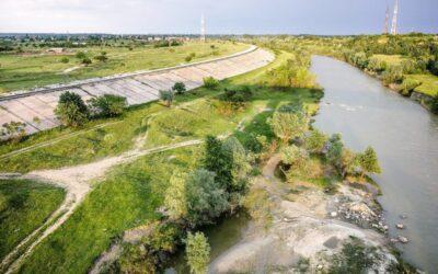 """Celebrul Canal Bucureşti-Dunăre revine în atenţie. """"Pohta"""" lui Ceauşescu ar putea deveni realitate"""