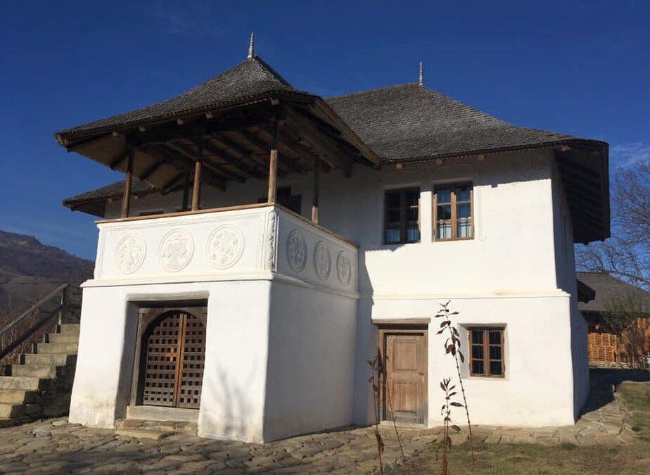 Pot inițiativele private să ajute la restaurarea patrimoniului rural?