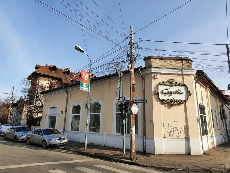 Iată pentru ce a mai dat autorizație de demolare administrația Firea! Case chiar de pe strada Grădina Icoanei
