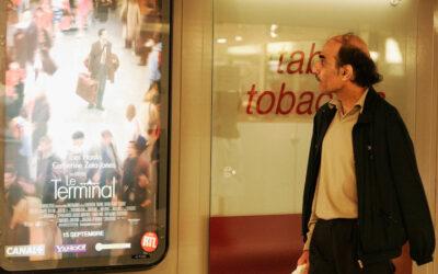 Cum a trăit un bărbat 18 ani într-un aeroport! A fost realizat și un film celebru după acest caz