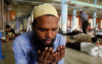 Ghid musulman de igienă – de ce arabii nu folosesc hârtia igienică