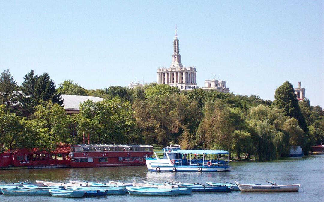 Anchete și percheziții privind construcții ilegale în Parcul Herăstrău