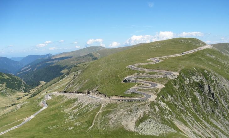 Un nou drum turistic spectaculos din Apuseni va fi modernizat
