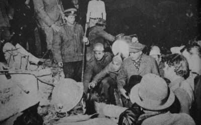 Cât de uman a fost Ceaușescu la Cutremurul din 1977