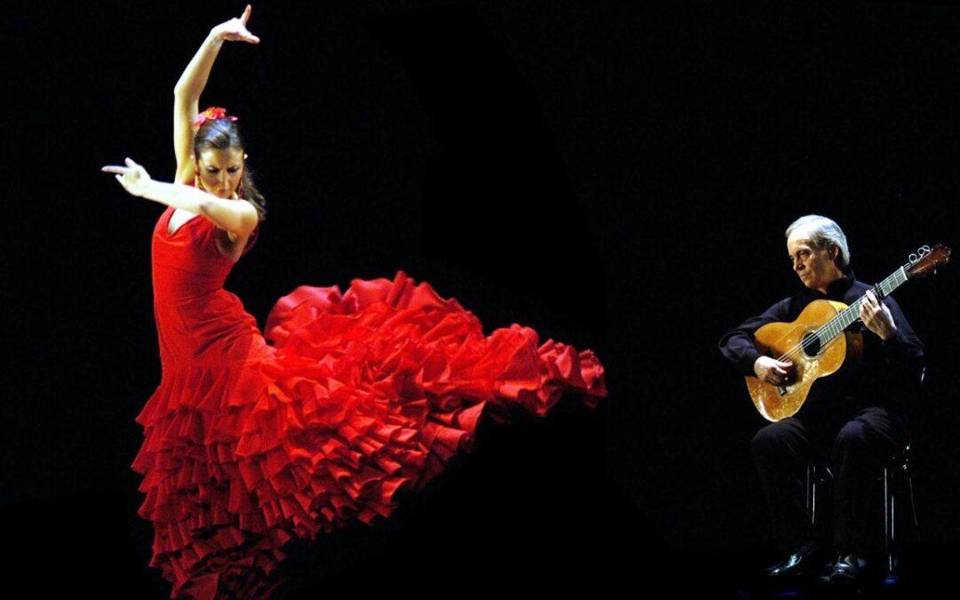 Pandemia distruge multe localuri spaniole unde putea fi admirat tradiționalul Flamenco