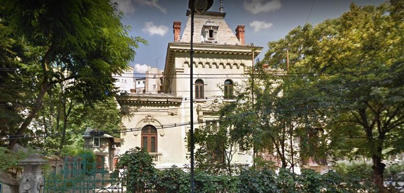 Vila Mathilda – povestea unei locuințe feminine