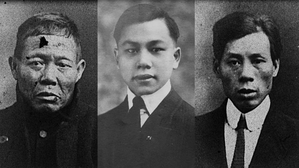 """Povestea bizară a șase supraviețuitori chinezi de pe Titanic, """"dispăruți"""" din nou după tragedie"""
