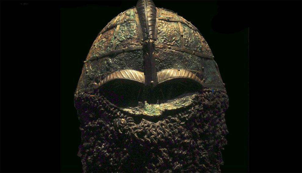 Descoperire spectaculoasă în Scandinavia: Arheologii au găsit războinici îngropați în morminte-corăbii, cu bufnițe și oase de cai