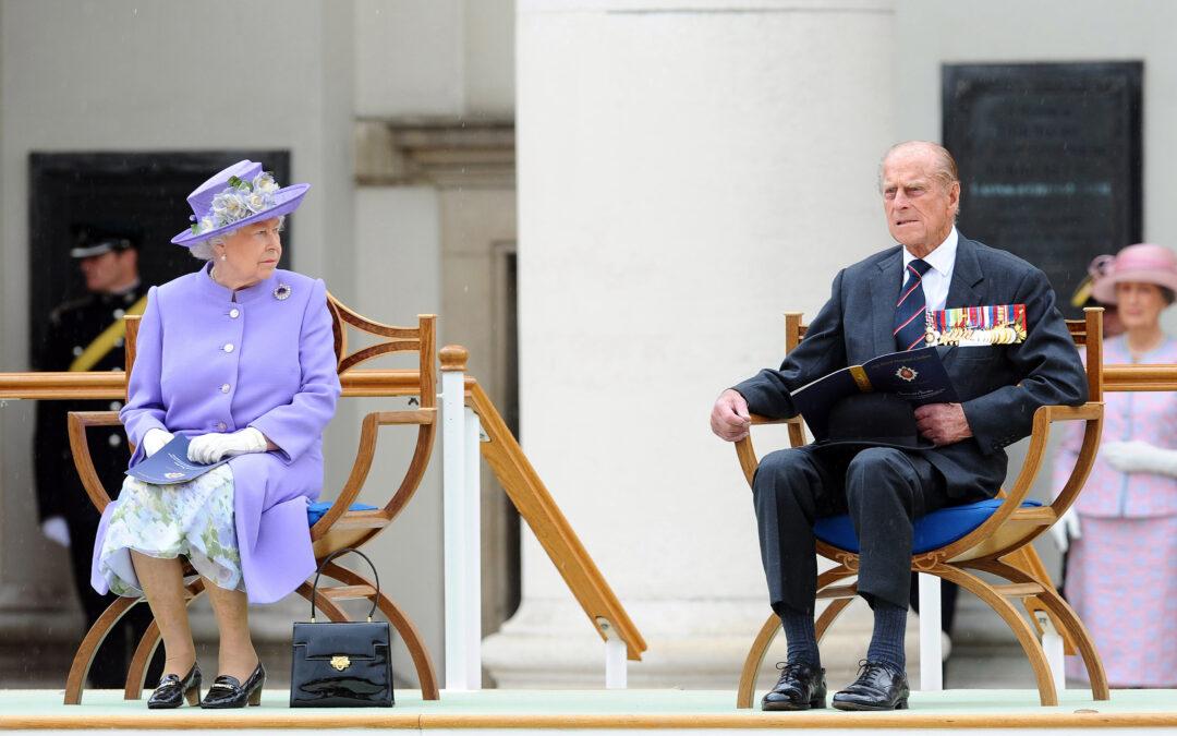 Ce a făcut Prințul Philip cu pantofii pe care i-a încălțat la nunta cu Regina