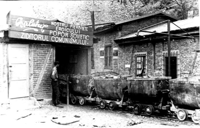 În cursa înarmărilor URSS a folosit din plin uraniul românesc