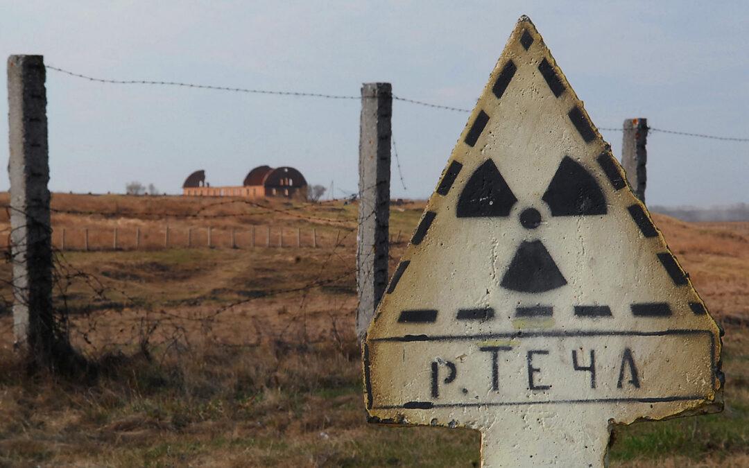 Cernobîl nu a fost singurul dezastru nuclear din URSS! Cum au reușit sovieticii să țină ascuns timp de 40 de ani un alt dezastru