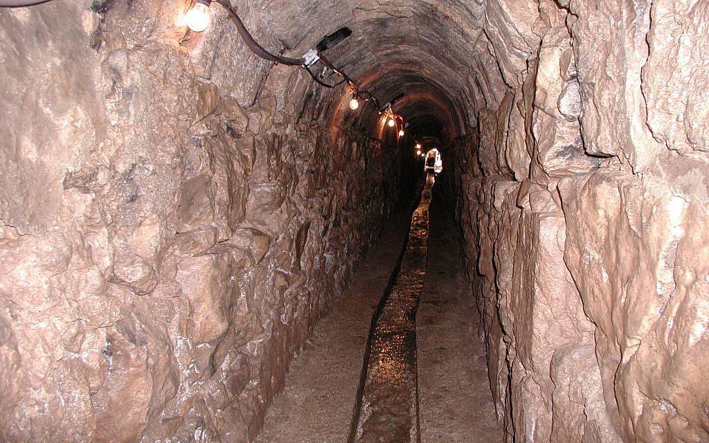 Vaticanul, dat în judecată pentru cunostruirea unui tunel ilegal la Ierusalim!